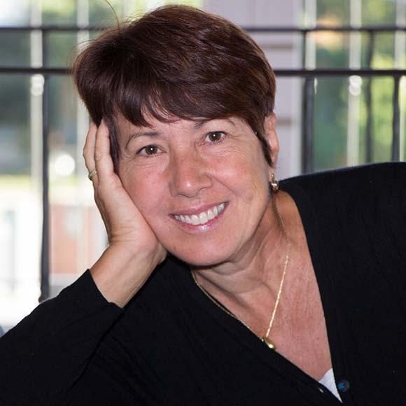 Simonetta Cavazza Foto Profilo